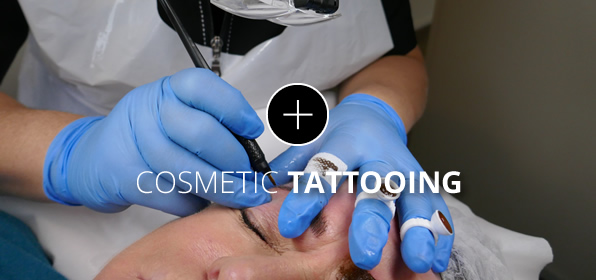 Cosmetic Tattooing NZ